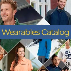 Wearables Catalog
